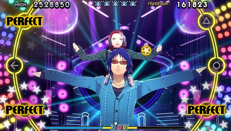 Persona 4: Dancing All Night for PlayStation Vita image