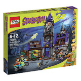 LEGO Scooby-Doo: Mystery Mansion (75904)