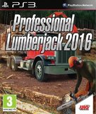 Professional Lumberjack 2016 for PS3