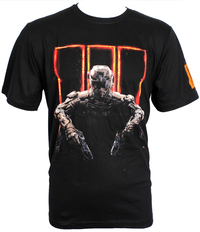 Call of Duty Black Ops 3 T-Shirt (Large)