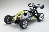 Kyosho 1/8 4WD Buggy Inferno NEO 2.0 Yellow GP Readyset