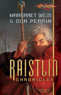 The Raistlin Chronicles: Omnibus
