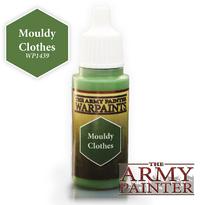 Mouldy Clothes Warpaint