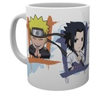 Naruto: Chibi Characters - Ceramic Mug (300ml)