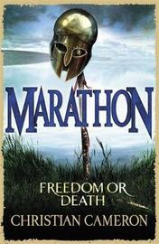 Marathon by Christian Cameron