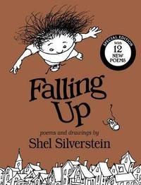 Falling Up Special Edition by Shel Silverstein