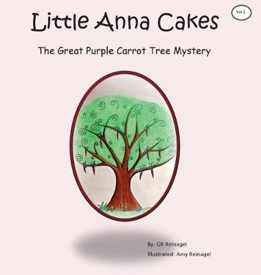 Little Anna Cakes by G R Reinagel