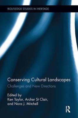 Conserving Cultural Landscapes