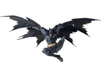 DC Comics: Amazing Yamaguchi No. 009 - Batman Articulated Figure image