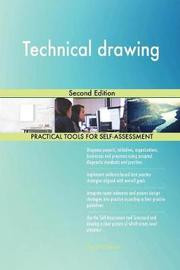 Technical Drawing Second Edition by Gerardus Blokdyk image
