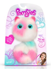 Pomsies: Interactive Plush - Patches image
