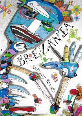 Brezania by Anthony Breslin image
