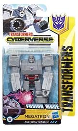 Transformers: Cyberverse - Scout - Megatron