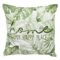 Botanical Cushion - Home