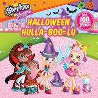 Shoppies Halloween Hulla-Boo-Lu by Buzzpop