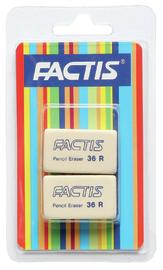 Factis: 36R Eraser (2 Pack) image
