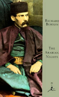 The Arabian Nights by Sir Richard Francis Burton image