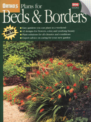 Plans for Beds and Borders image