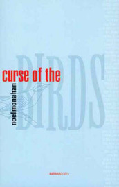 Curse of the Birds by Noel Monahan image
