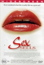 Sex Sells - The Making Of Touche on DVD