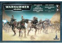 Warhammer 40,000 Kroot Carnivore Squad