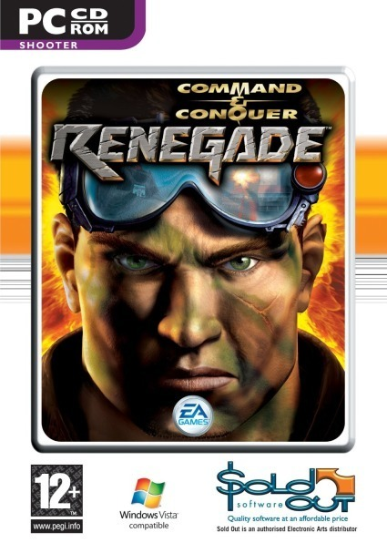 Command And Conquer: Renegade for PC
