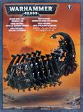 Warhammer 40,000 Necron Ghost Ark / Doomsday Ark