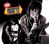 Vans Warped Tour 2013 (2CD) by Various