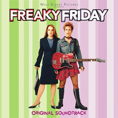 Freaky Friday by Original Soundtrack image