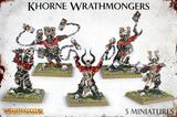 Warhammer Khorne Wrathmongers/Skullreapers