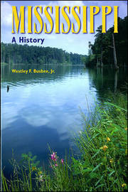 Mississippi by Westley F. Busbee image