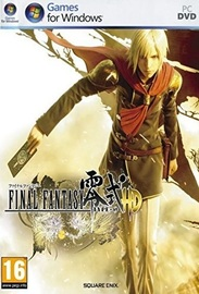 Final Fantasy Type-0 for PC Games