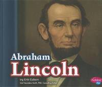 Abraham Lincoln by Erin Edison