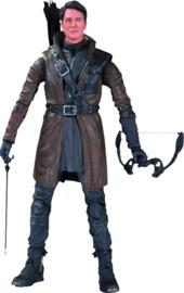 "Arrow - Malcolm Merlyn 6.75"" Action Figure"