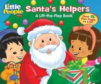 Fisher-Price Little People: Santa's Helpers by Matt Mitter