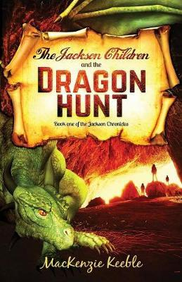 The Jackson Children and the Dragon Hunt image