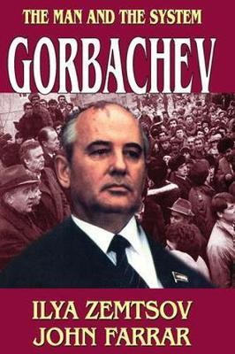 Gorbachev by Ilya Zemtsov image