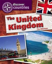 United Kingdom by Tim Atkinson image