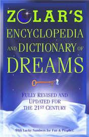 Zolar's Encyclopedia and Dictionary of Dreams by Zolar image