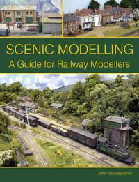 Scenic Modelling by John de Frayssinet