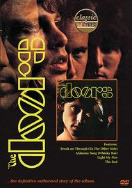 Doors, The - The Doors (Classic Albums) DVD