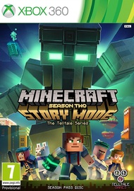 Minecraft: Story Mode Season 2 for Xbox 360