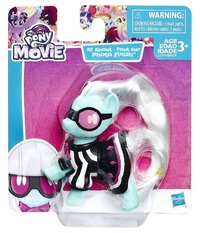 "My Little Pony: The Movie 3"" Mini-Figure - All About Photo Finish"
