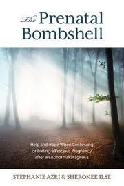 The Prenatal Bombshell by Stephanie Azri image