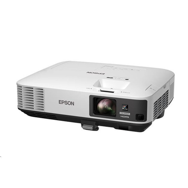 Epson: EB-2265U 5500 Lumens WUXGA Projector