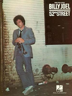 Billy Joel 52nd Street by Billy Joel