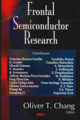 Frontal Semiconductor Research image