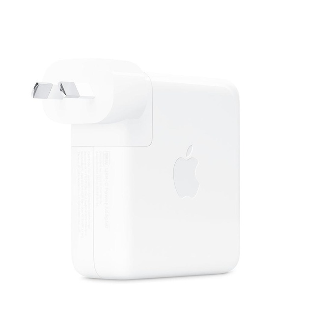 Apple: 96W USB-C Power Adapter
