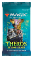 Magic The Gathering: Theros Beyond Death Single Booster (15 Cards)