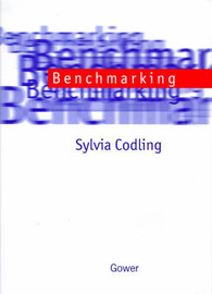 Benchmarking by Sylvia Codling image